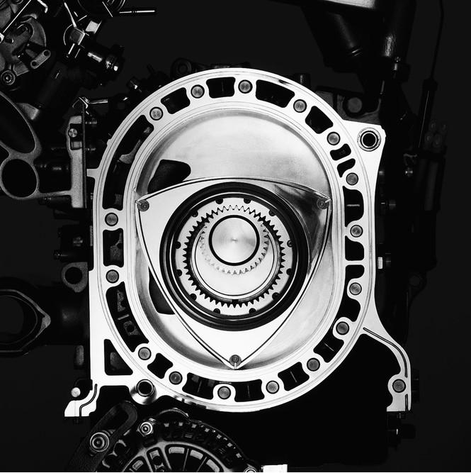 Фото №24 - Все, что вы хотели знать о роторных двигателях