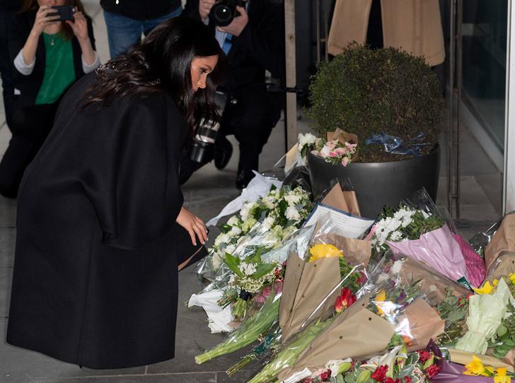 Фото №3 - Меган Маркл и принц Гарри выразили соболезнования народу Новой Зеландии