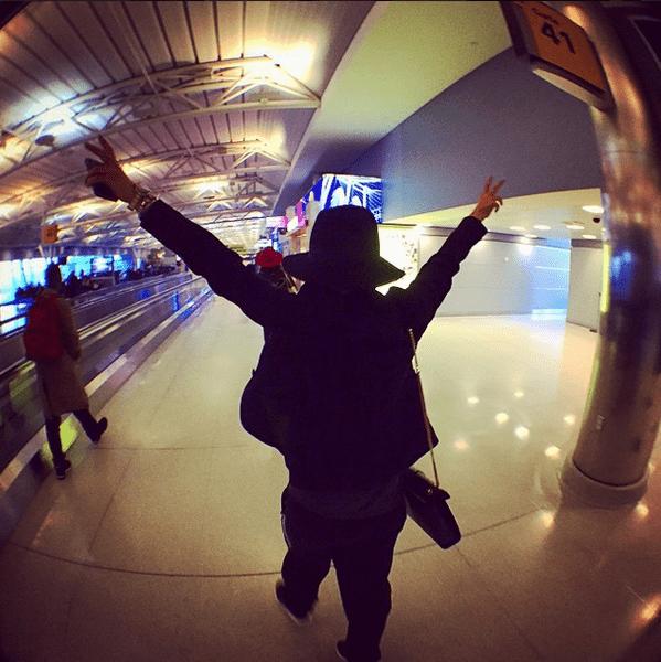 Фото №21 - Звездный Instagram: Мастера эффектов 80-го уровня