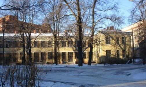 Фото №1 - Боткинскую больницу перевезут к 2015 году
