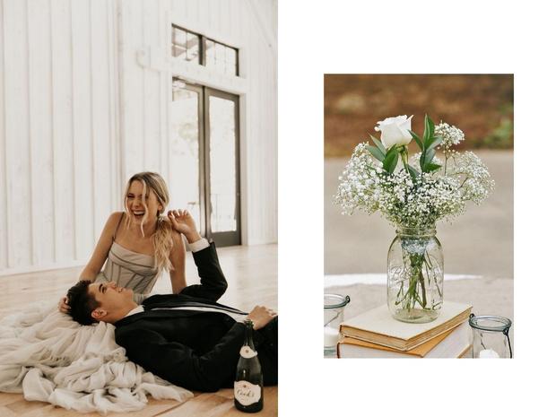 Фото №2 - К чему бы это: почему вам снится свадьба