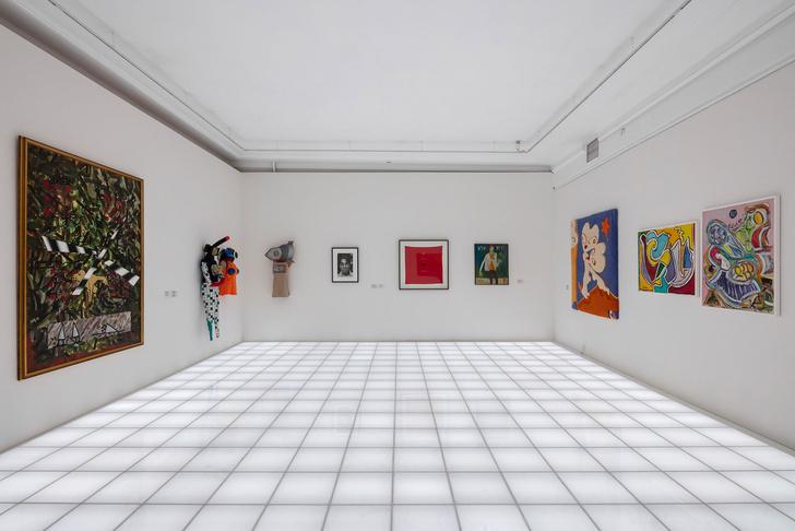 Фото №1 - Московский музей современного искусства возобновляет работу