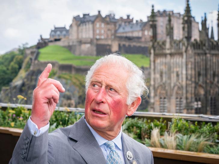 Фото №1 - Новый дворец: куда переедет принц Чарльз, когда станет королем