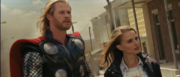 Фото №5 - Сюжетные дыры и вопиющие ляпы всех-всех фильмов Marvel