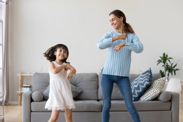 Игры на развитие внимания у дошкольников