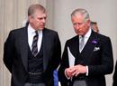 Как принц Чарльз повлиял на отстранение принца Эндрю от королевских обязанностей