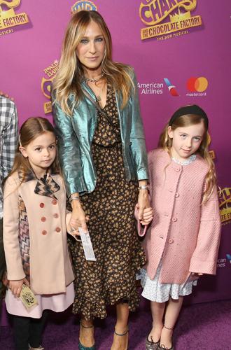 Фото №10 - Бейонсе, Клуни, Гримальди и еще 12 звездных родителей, воспитывающих двойню