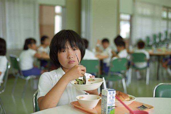 Фото №3 - Кухонная эмиграция несовершеннолетних японцев