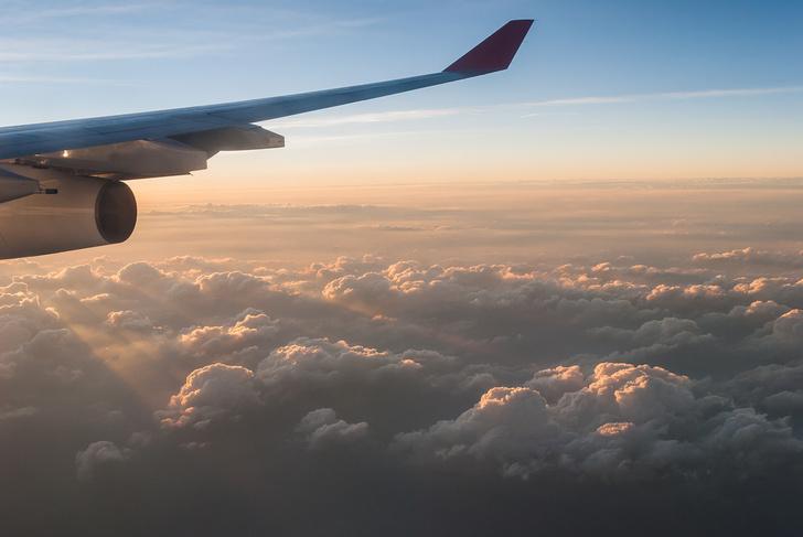 Фото №1 - В «несчастливые» дни авиабилеты существенно дешевле