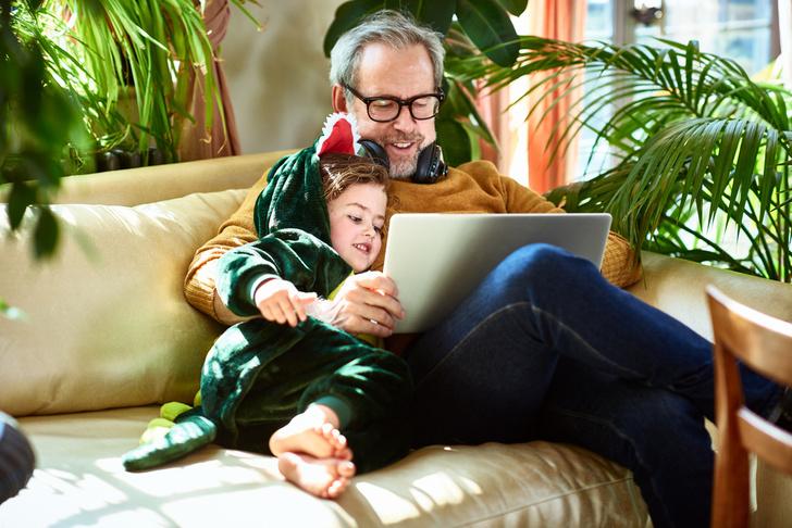 Ребенок хочет жить с бабушкой что делать