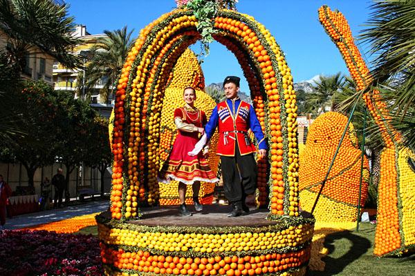 Фото №8 - Фруктовая вакханалия в эпоху карнавалов