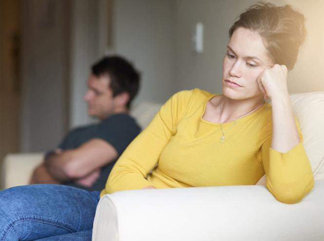 Фото №3 - Ошибки в отношениях, которые ведут к расставанию
