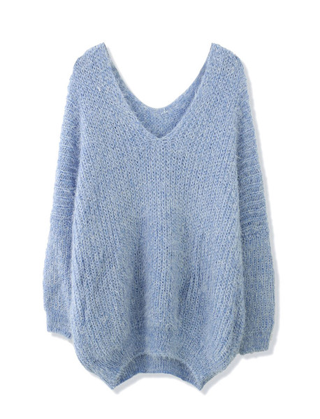 Пуловер Сhiwish