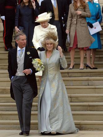 Фото №4 - В последний момент: королевские свадьбы, на которых все пошло не по плану