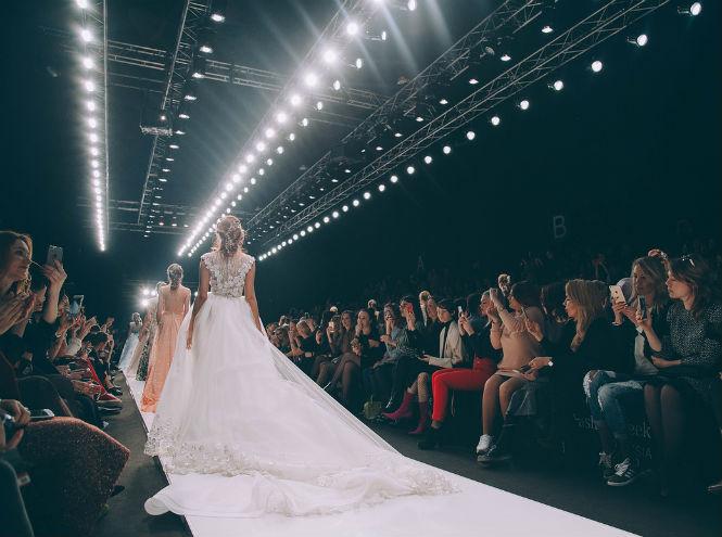 Фото №5 - Второй день Mercedes-Benz Fashion Week Russia 2017