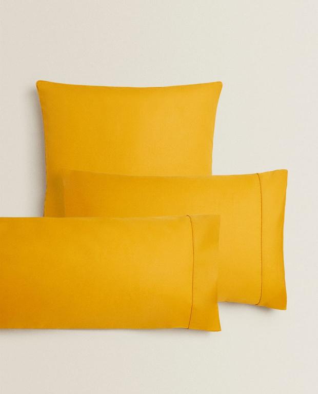 Фото №16 - Здравствуй, солнце! 15 покупок в желтом цвете