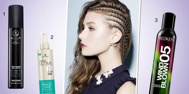Фото №3 - Два модных образа на выпускной от beauty-редактора Elle Girl