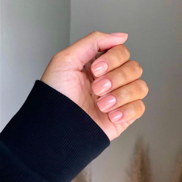 Фото №7 - Как перестать грызть ногти
