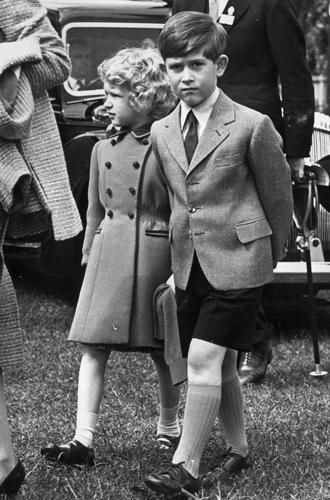 Фото №5 - В тени Короны: судьба «запасных» принцев и принцесс Великобритании
