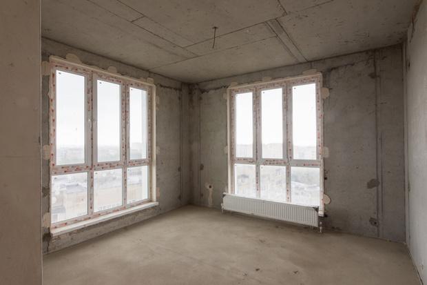 Фото №2 - Легко отделались: виды отделки квартир в новостройках
