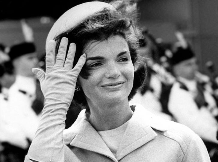 Фото №28 - Отличница Джеки Кеннеди: любовь и трагедия самой известной Первой леди США