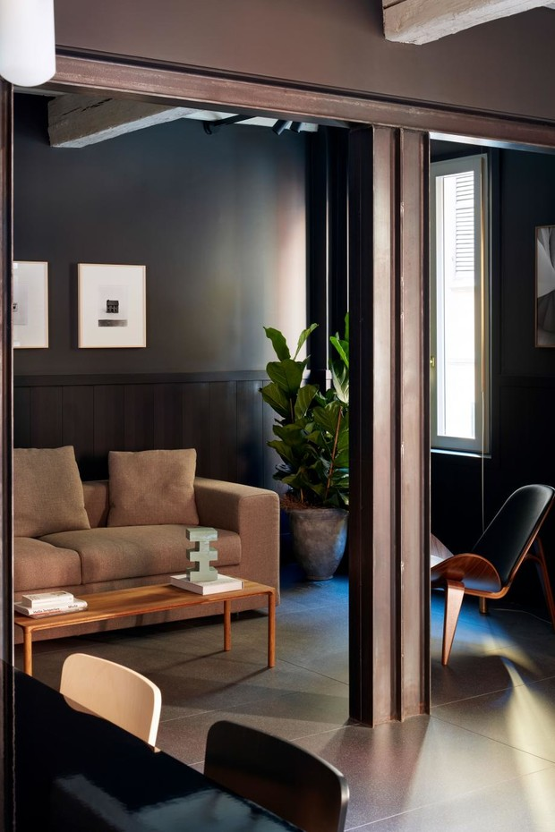 Фото №7 - Апартаменты Casa Mutina в Модене