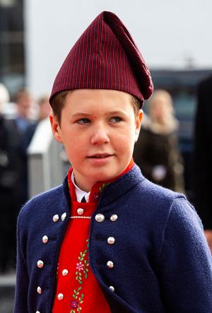 Фото №12 - Надежда Короны: дети, которые станут королями и королевами в будущем