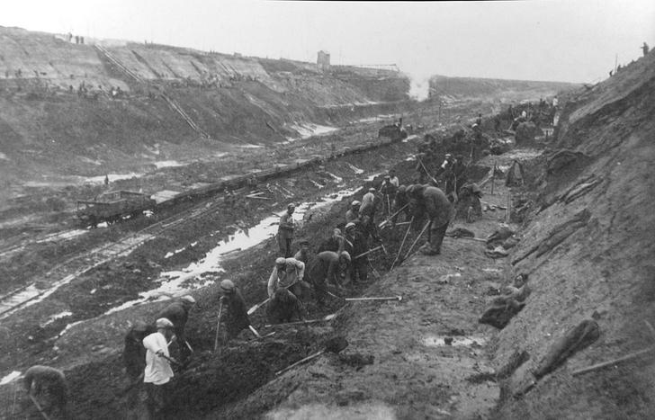 Фото №7 - 8 затопленных городов СССР