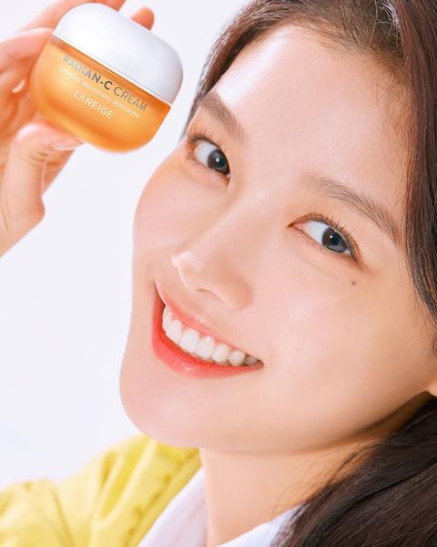 Фото №9 - Какой уходовой косметикой пользуются корейские актрисы (и где ее купить)