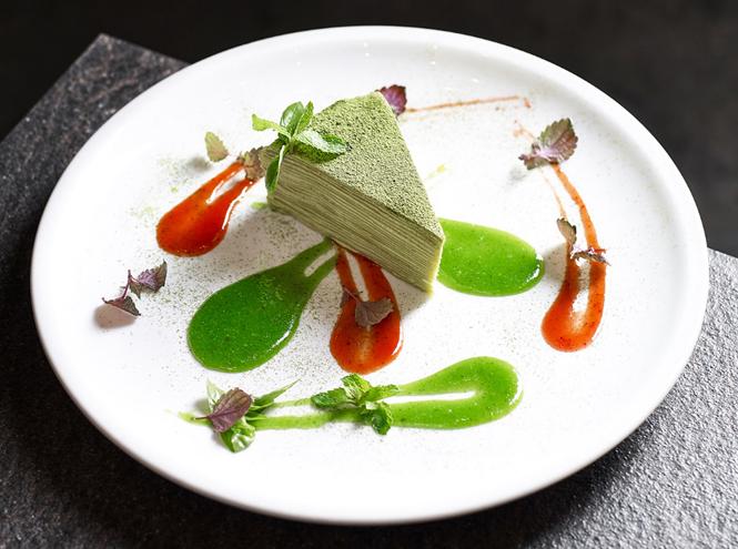 Фото №2 - Сладкие десерты для тех, кому надоели пасхальные куличи