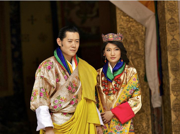 Фото №1 - Король и королева Бутана снова стали родителями: что известно о втором ребенке пары