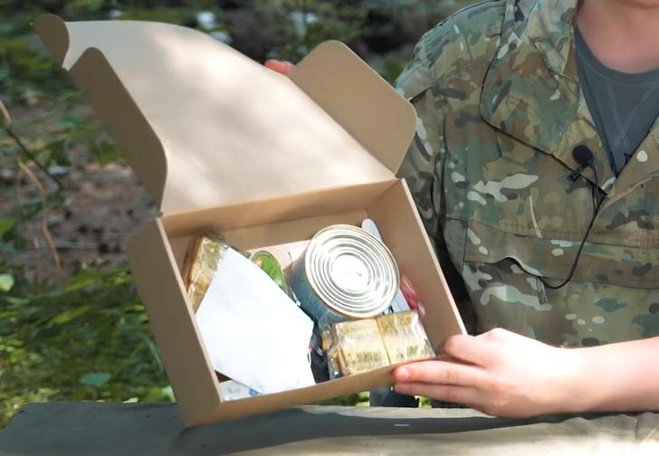 Фото №33 - Неэпическая битва: самый дешевый армейский сухпаек России против самого дорогого сухпайка из Европы