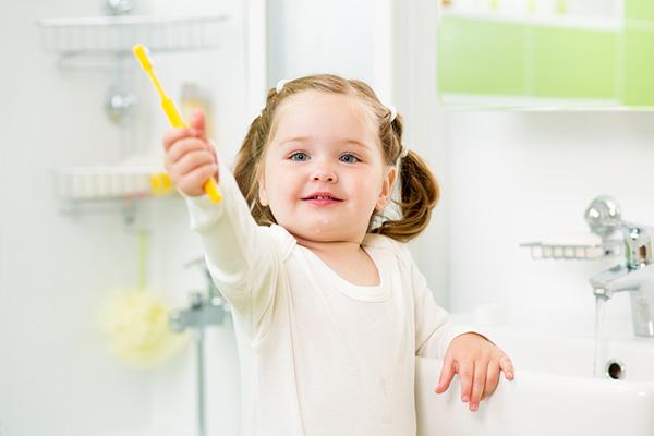 Фото №3 - 5 способов помочь ребенку полюбить водные процедуры
