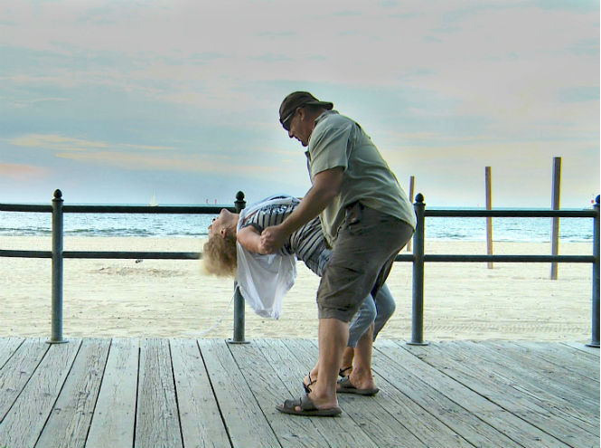 Фото №3 - «Love.DOC»: первый фестиваль документального кино о любви