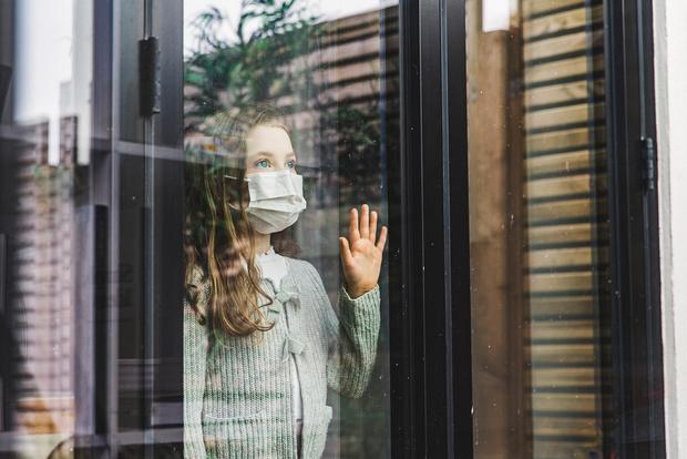 Врачи рассказали об осложнениях коронавируса у детей