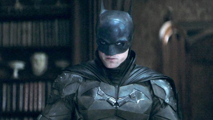 Фото №2 - Как будет звучать новый «Бэтмен» с Робертом Паттинсоном 🎵