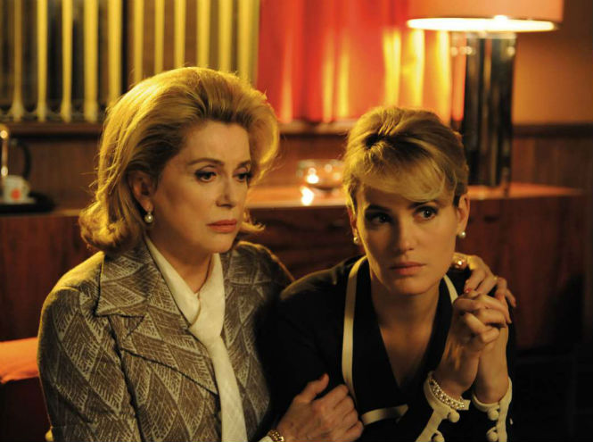 Фото №6 - Легенды Франции: 7 лучших фильмов с Катрин Денев