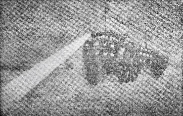 Фото №2 - Архив ВС: Пароходы пустыни