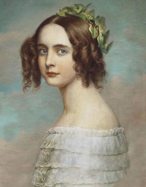Александра Амалия Баварская