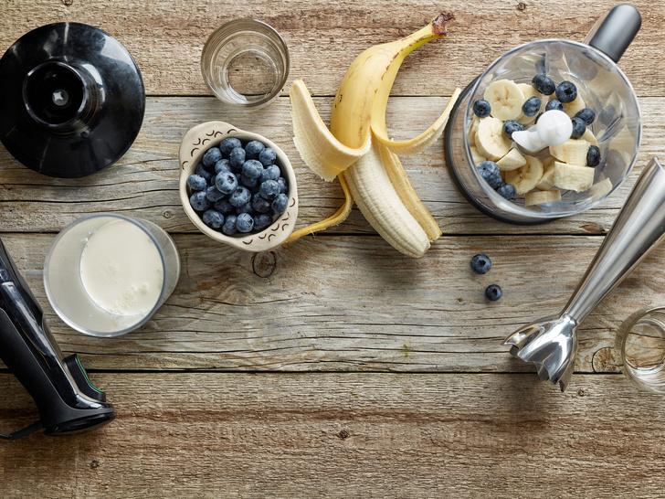 Что есть, чтобы укрепить здоровье, продлить жизнь: продукты, напитки