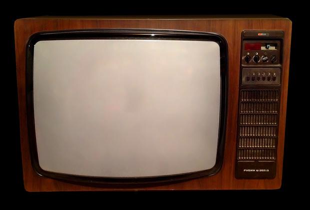 Фото №10 - Эволюция телевизоров СССРна примере марки «Рубин»
