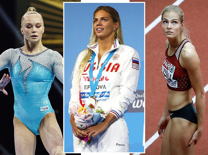 Фото №1 - 10 российских спортсменов, которых мы ждем на Олимпиаде в Токио