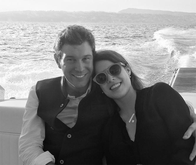 Фото №10 - Принцесса Евгения Йоркская выходит замуж за бывшего бармена