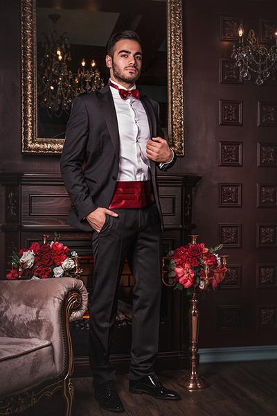 Фото №4 - Финал конкурса «Мистер Нижний Новгород»: выбери мужчину мечты