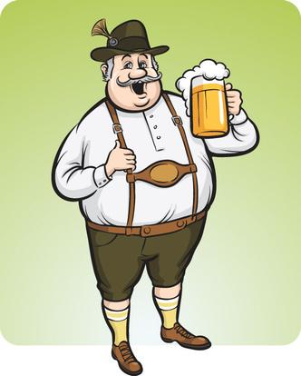 Фото №1 - Почему страна Германия, а народ — немцы?