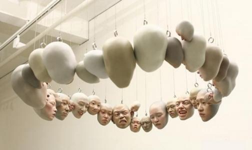 Фото №1 - Из разрушенных зубов петербуржцев создадут скульптуру