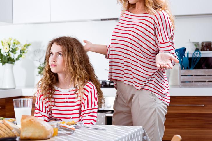 Фото №3 - 10 признаков, что мама вас слишком часто ругала в детстве