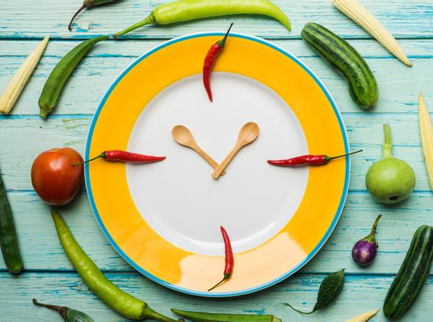 Фото №2 - 9 правил питания после 40 лет, которые продлят молодость