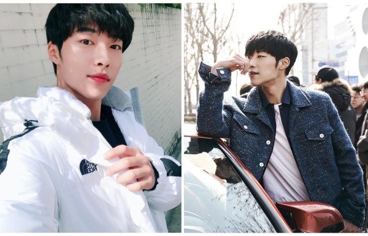 Фото №10 - Выбор нетизенов: топ-100 самых красивых азиатских мужчин. Часть 4