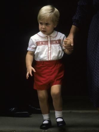 Фото №15 - Общий гардероб: 10 раз, когда Джордж, Шарлотта и Луи носили одежду друг друга